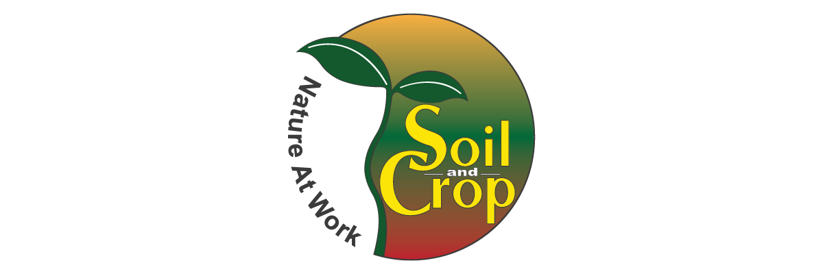 Soil And Crop