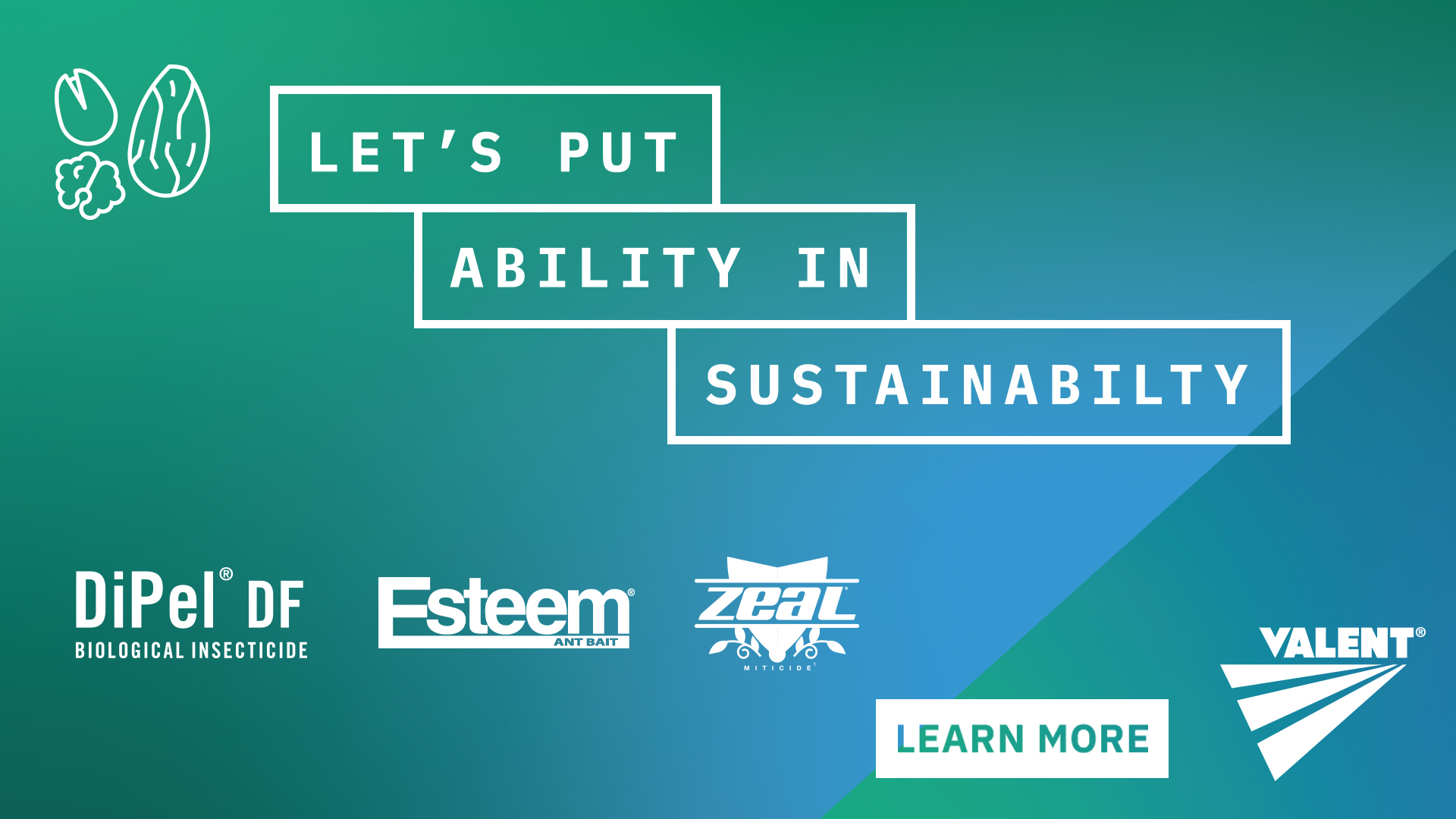 Put Ability in Sustainability - Valent